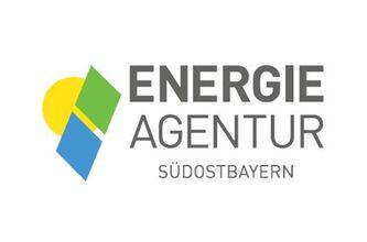 Logo Energie Agentur Südostbayern