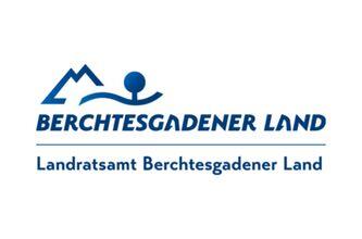 Logo Landratsamt Berchtesgadener Land