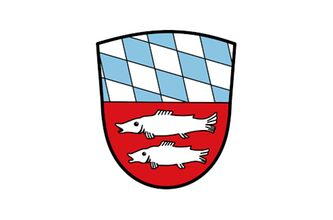 Wappen Gemeinde Bayerisch Gmain